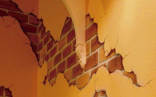 "Mural para particular ""Rotos decorativos"""